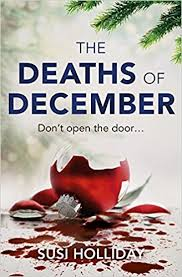 The Deaths of December | SJI Holliday