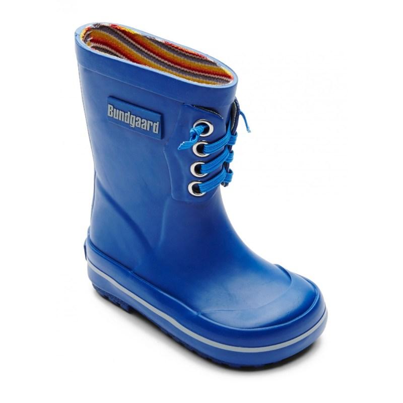 CLASSIC RUBBER BOOT BRIGHT BLUE