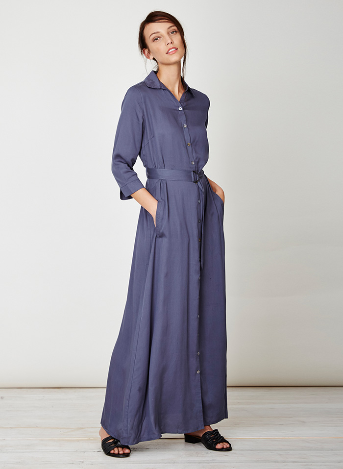 WSD3087-Tanami-Tencel-Maxi-Dress-Front2