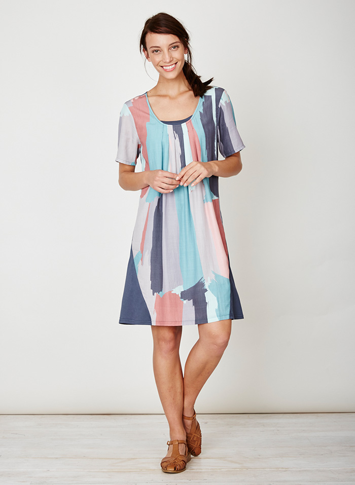 WSD3112-Pintura-Tencel-Dress-Front