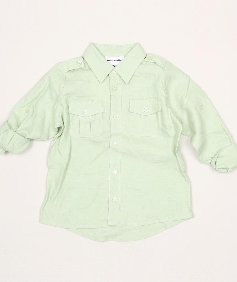 linne skjorta