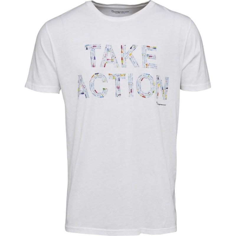 t-shirt vit