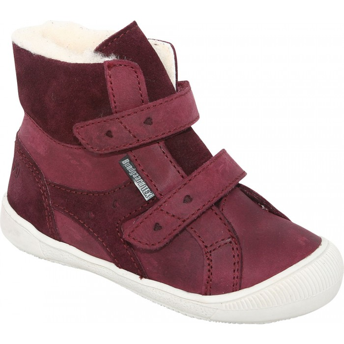 Grace Boot Bordeaux