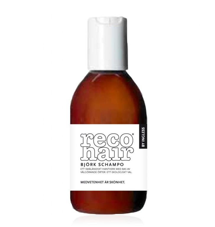 Reco Hair- Björk