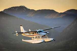tofino to victoria seaplane charter 1