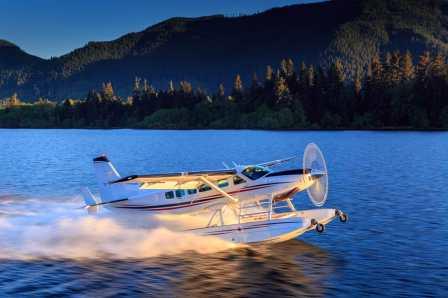 tofino to victoria seaplane charter 8