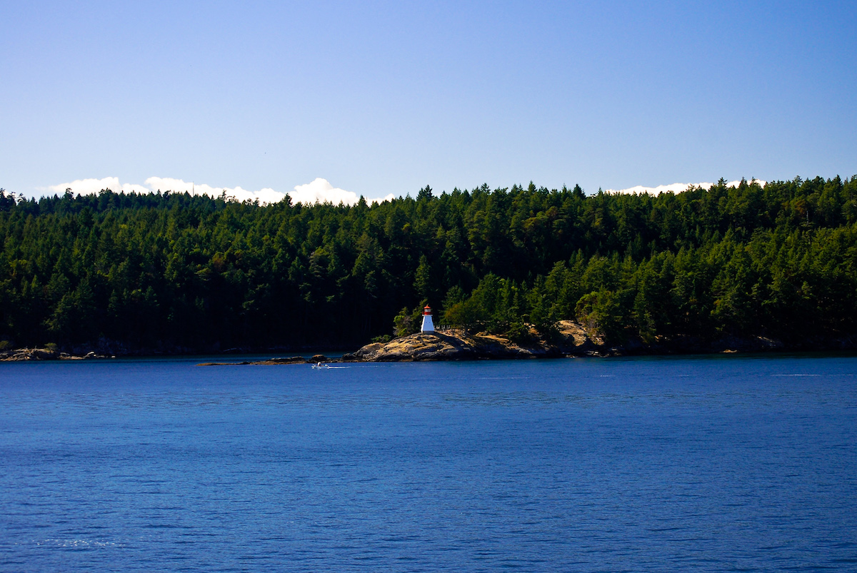 Pender Island BC Luxury Vacations Amp Getaways