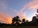 ::perfect sunset::