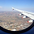 ::coming into Jo-burg::