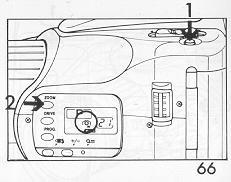 Chinon Genesis IV camera manual