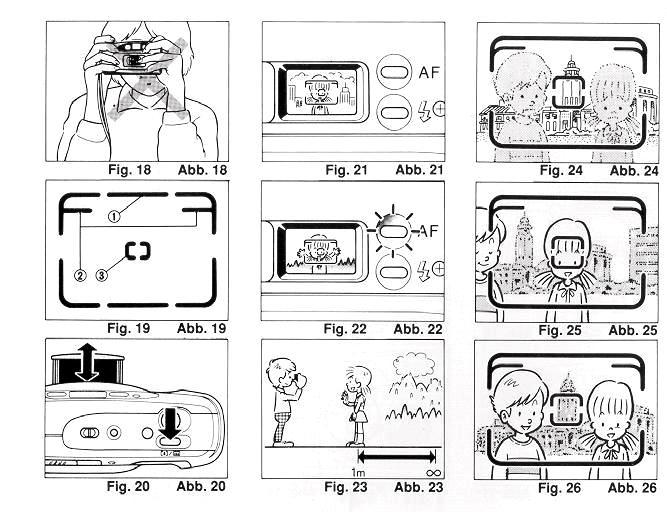 Ricoh FF-10 instruction manual, user manual