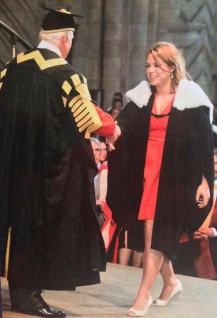graduation 2015 no puns