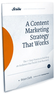 A Content Marketing Strategy That Works
