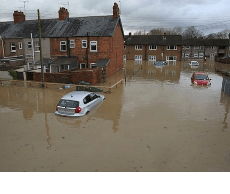 UK Flood Warnings – protecting your home and property