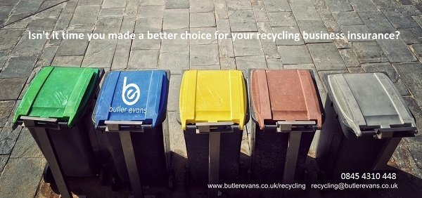 Recycling Insurance Waste Insurance