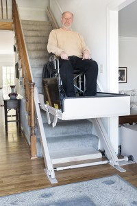 Stairlfts, Wheelchair Lifts, Lift Chairs, Scooters