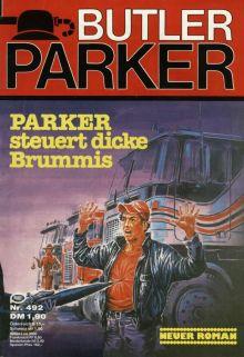 Butler P 492