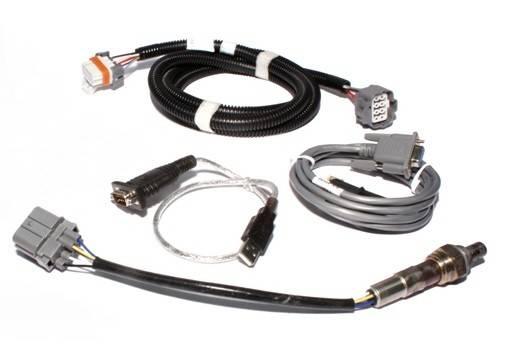 FAST XFI 2.0™ ECU (NTK02) w/O2 Sensor/XFI FAS-303000