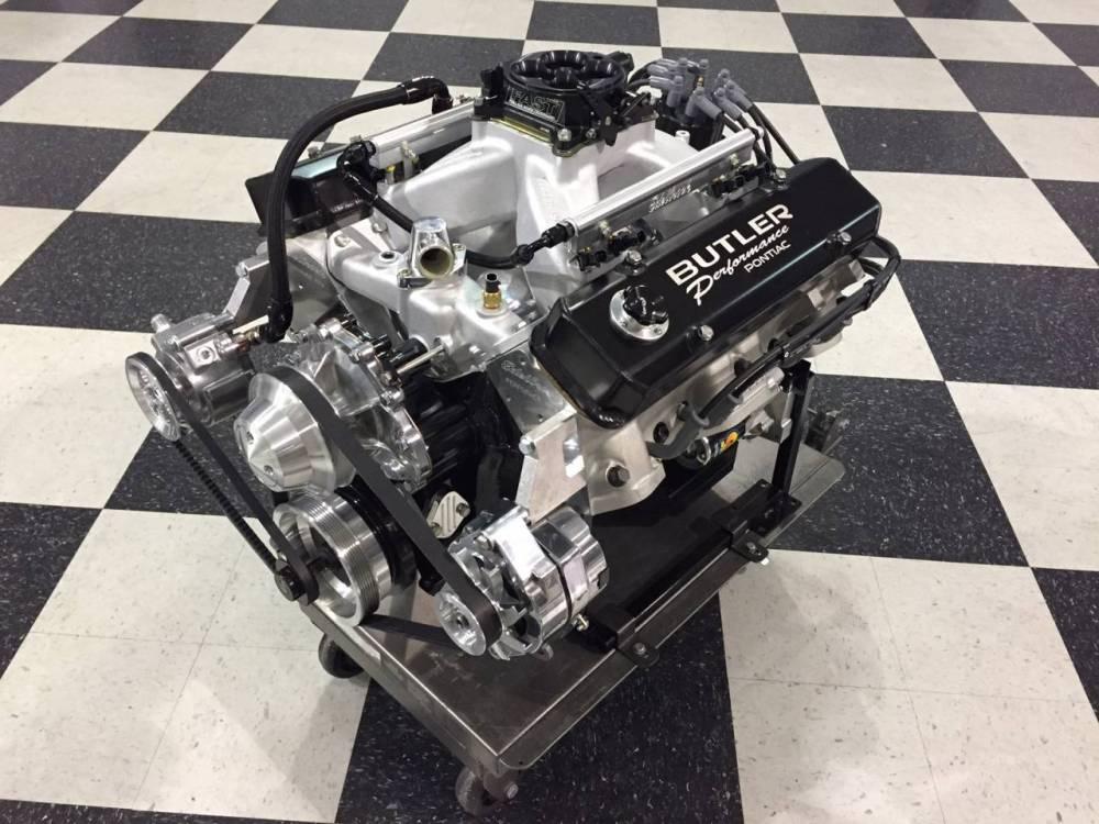 medium resolution of 650 hp pontiac 400 487 cu in