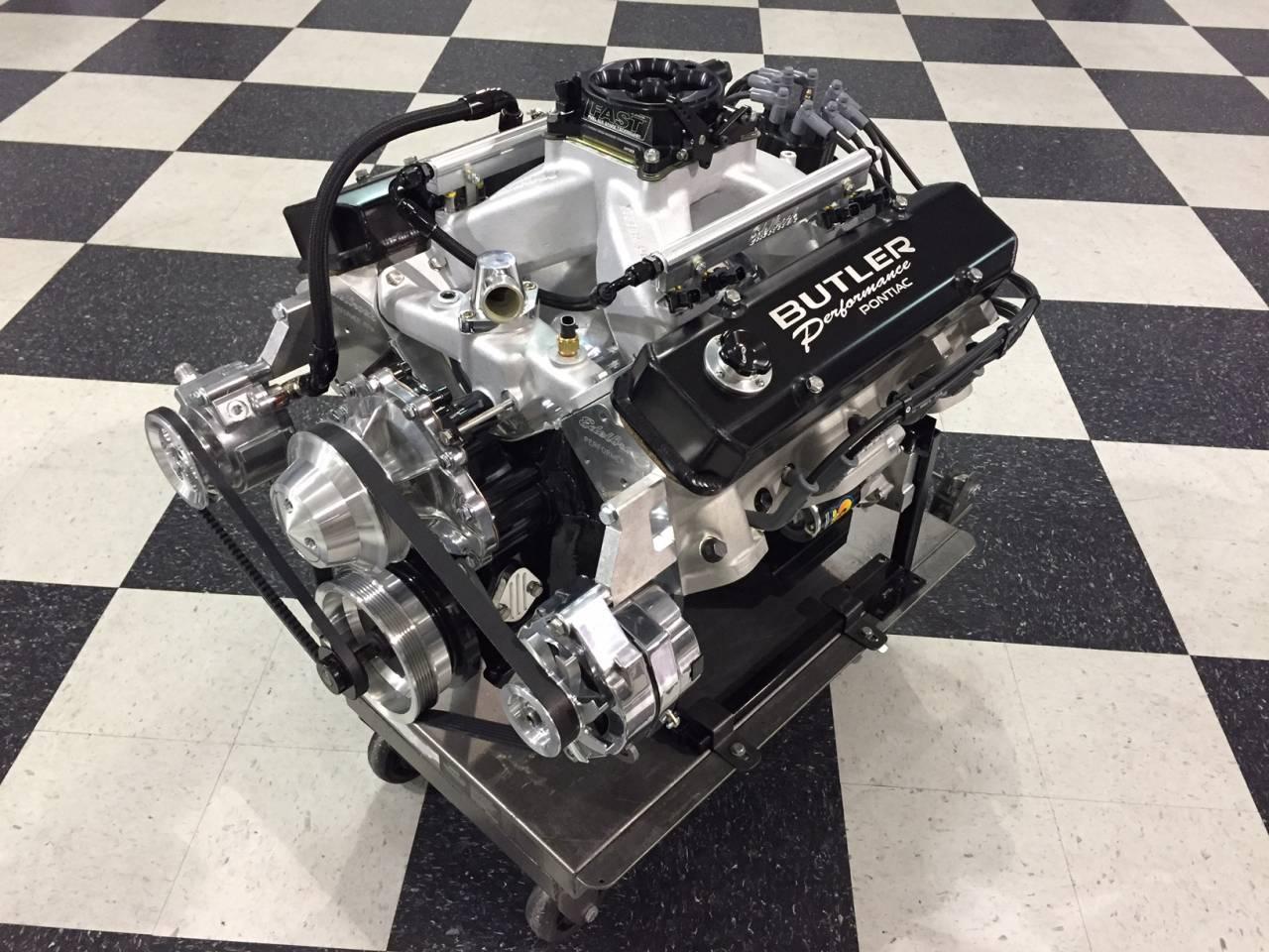 hight resolution of 650 hp pontiac 400 487 cu in