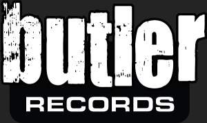 Pictured above is the logo of Butler Records, the record label of Music On CD and Bertus Distribution