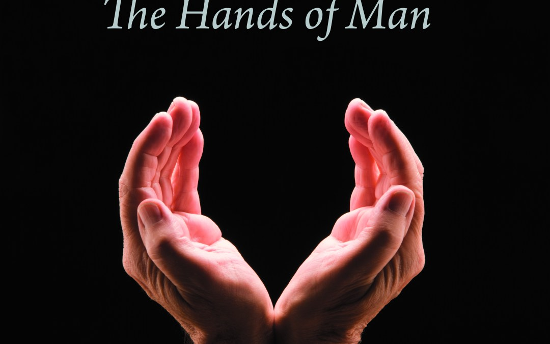 Chris de Burgh – The Hands Of Man