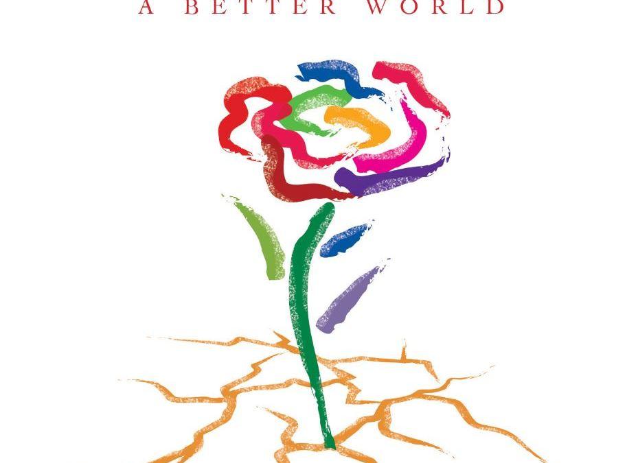 Chris De Burgh – A Better World