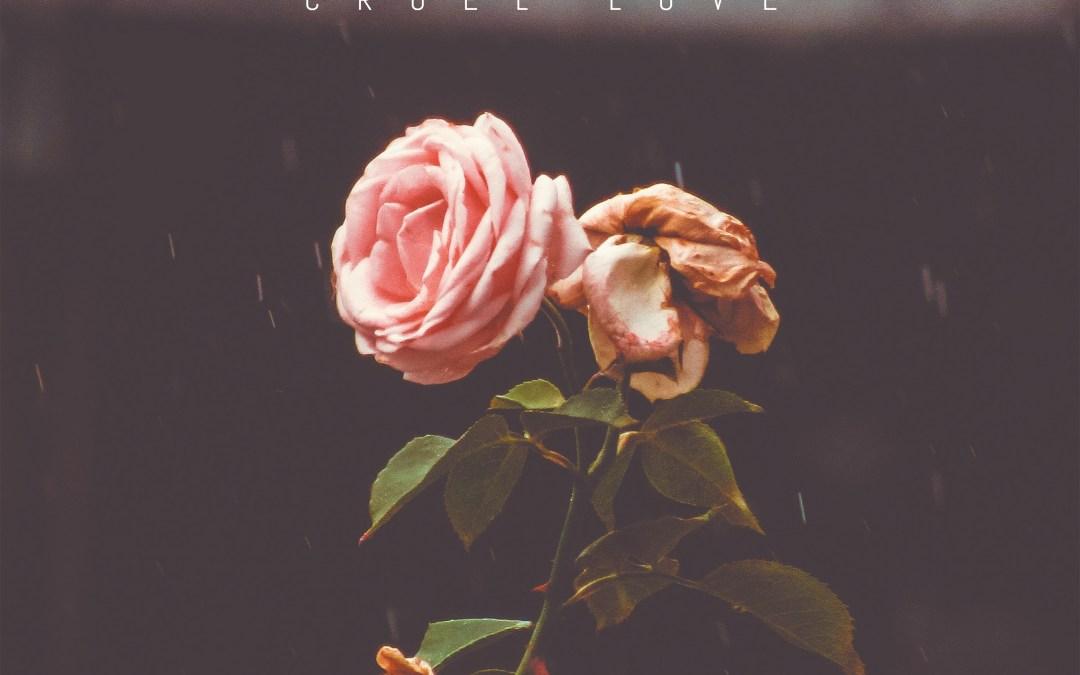Mercy John – Cruel Love 10″