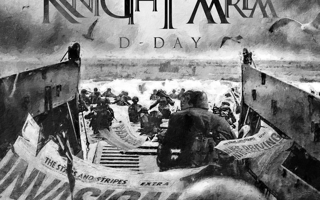 Knight Area – D-Day