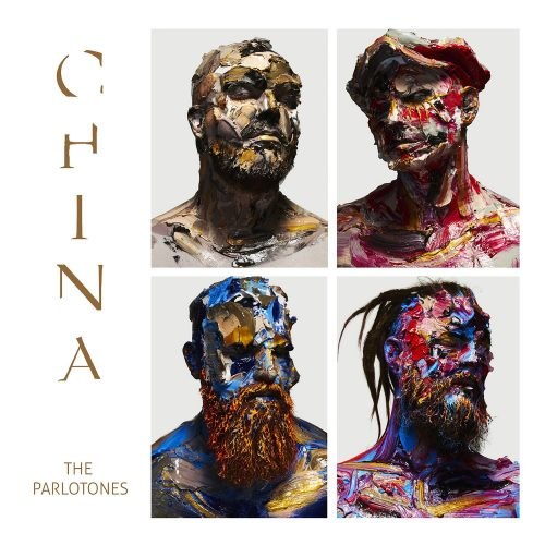 The Parlotones – China (Deluxe Edition)