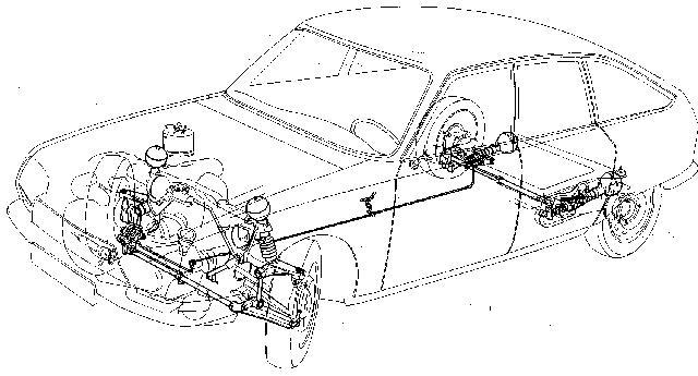 Citroën GS home page.