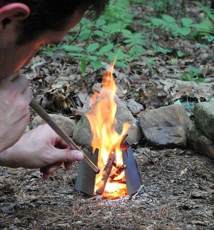VARGO ULTIMET FIRE STARTER