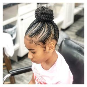 Natural Hairstyles For Kids Cute Ideas For Little Girls