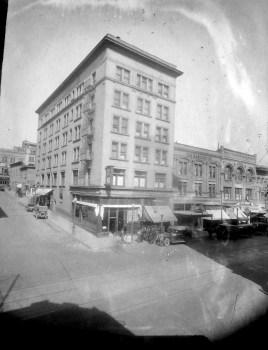 Clark Hotel