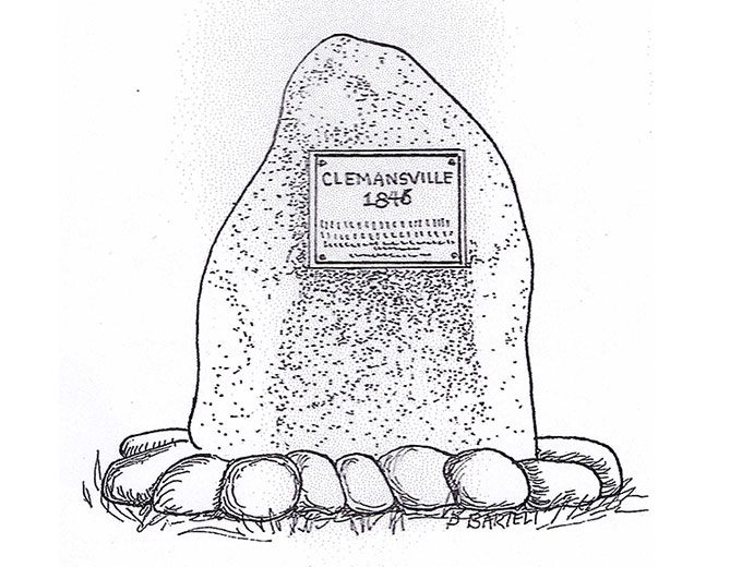 BUTTE des MORTS HISTORICAL PRESERVATION SOCIETY