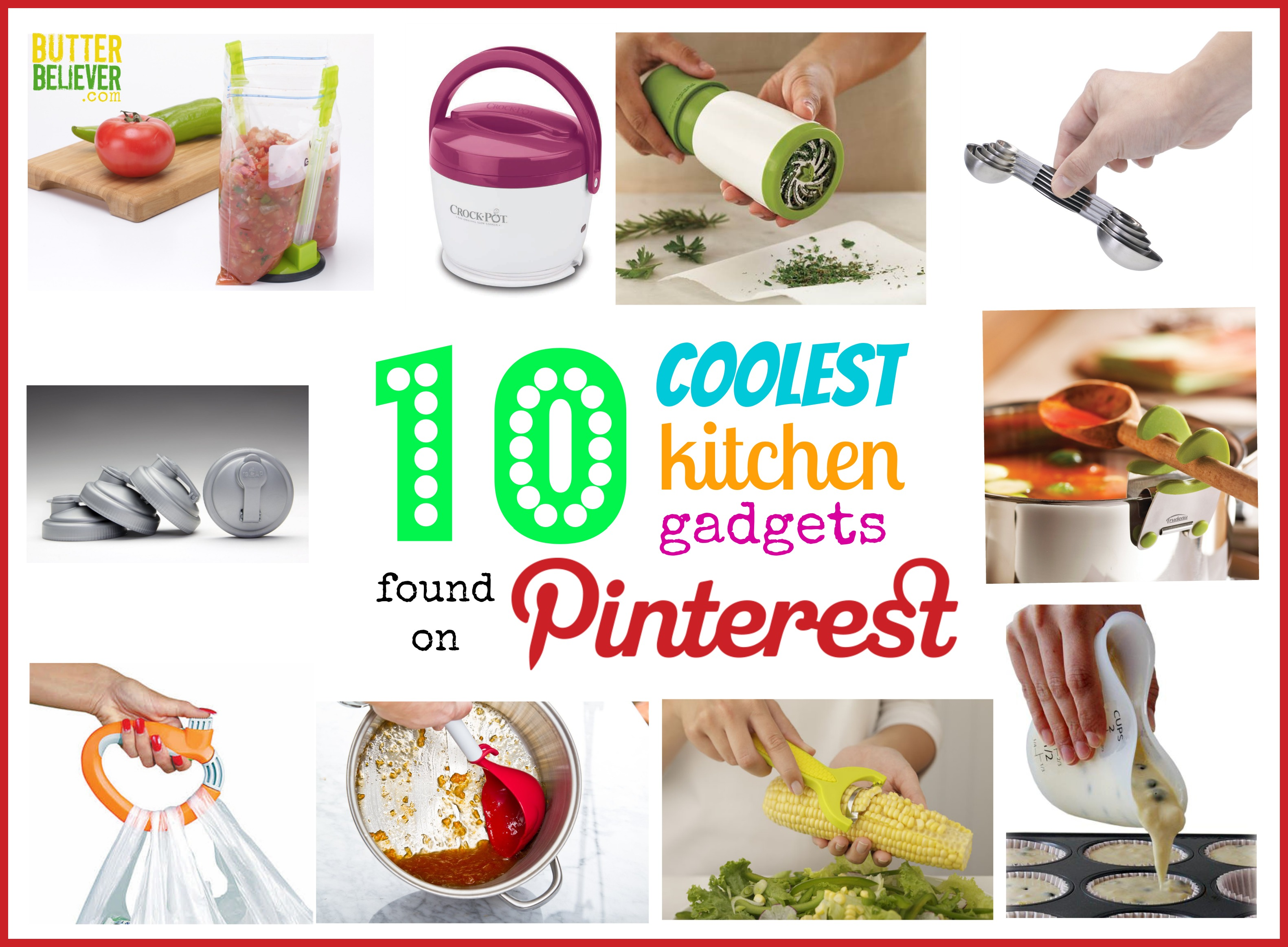 the latest kitchen gadgets outdoor kit 10 coolest found on pinterest butter