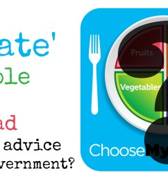 is myplate more of the same bad nutrition advice from the government or  [ 3128 x 1544 Pixel ]
