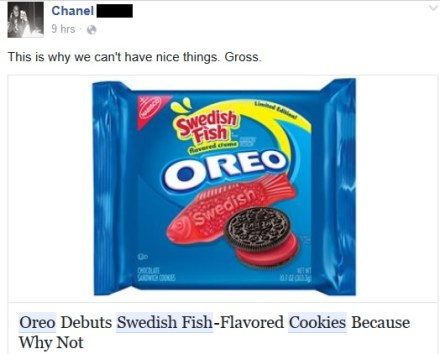 Swedish Fish Oreos 4