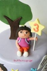 Dora-and-Diego-cake2
