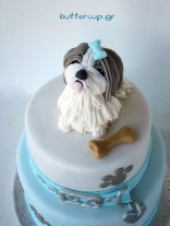 fluffy-dog-cake-topper