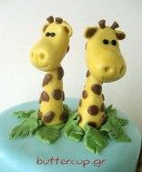 giraffe-topper