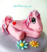 little pony cake-3wtr