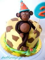 monkey cake-4wtr