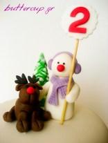 snowman cake-2wtr
