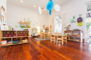 Best Daycare in Perth