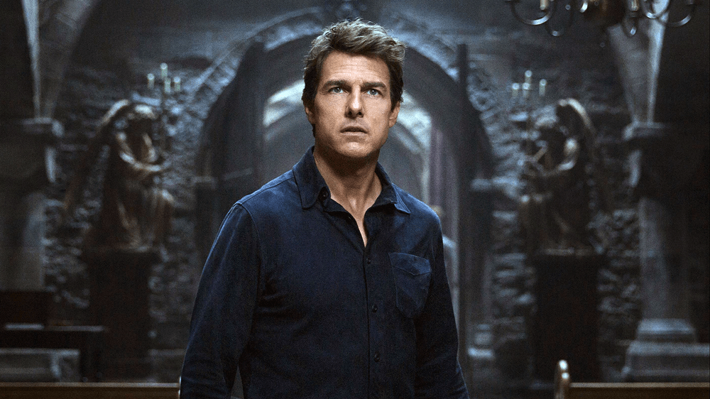 Tom Cruise Tuesday! – Character Interview: Nick Morton