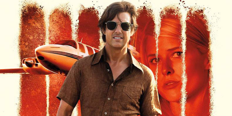 American Made – Preview