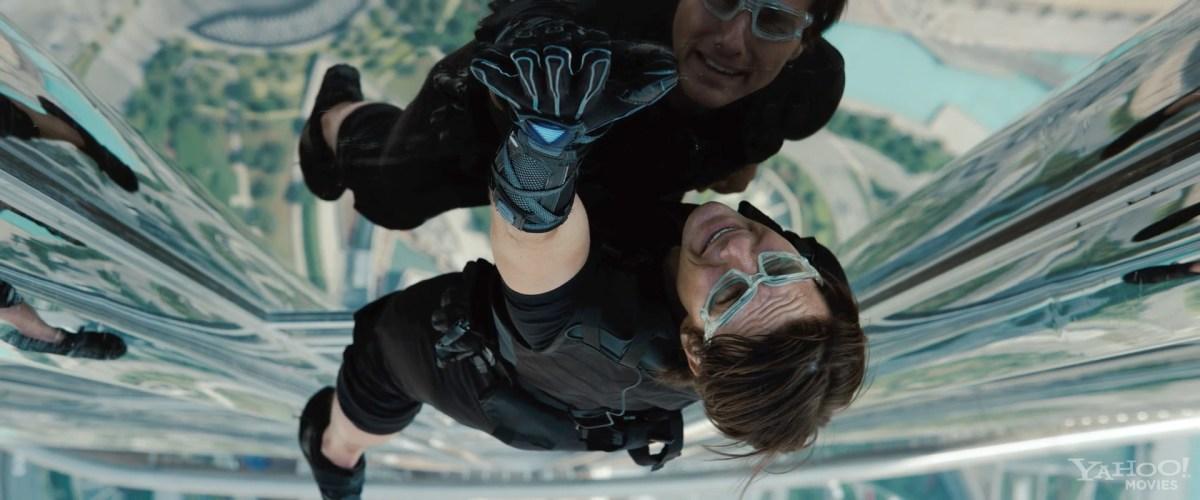 Tom Cruise Tuesday! – Creator's Corner: NevadaFighter Origins