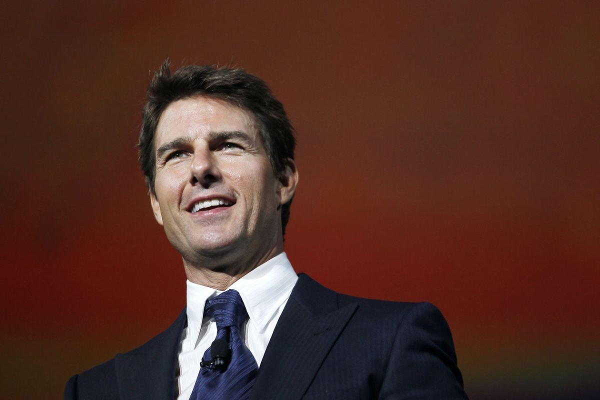 Tom Cruise Tuesday! – Newsworthy: Tom chosen for high honor