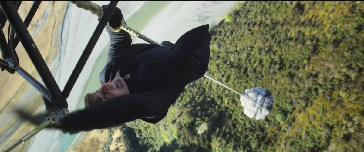 Mission: Impossible – Fallout – Preview